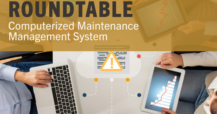 Computerized Maintenance Management