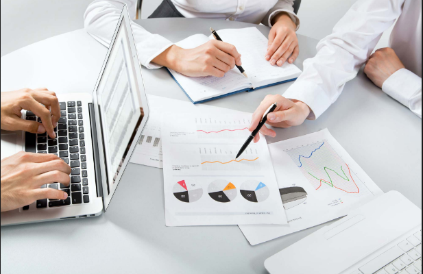 Services OF Employee Benefit Consultants
