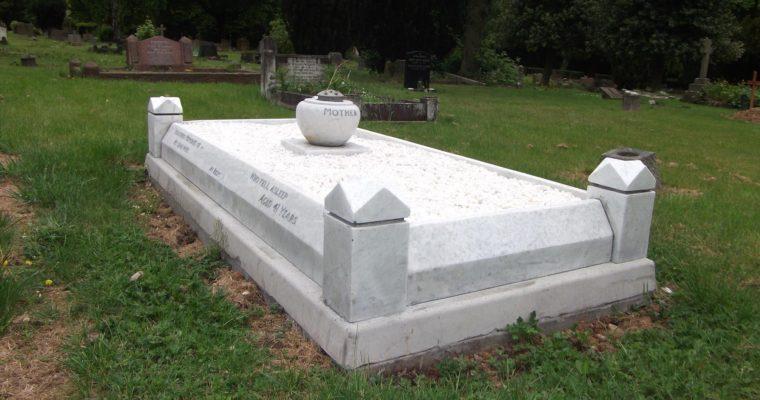 Modern Trends & Gravestone Options