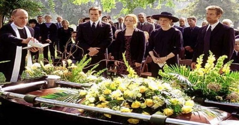 What Want to Know About Funeral Celebrants