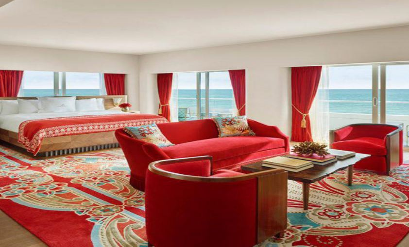 Guideline to Find Best Hotel Services on Beach