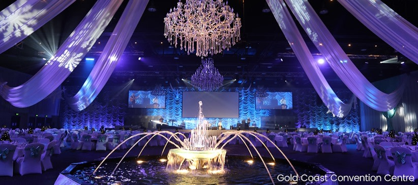 Role Of Management Company For Arranging Events In Gold Coast